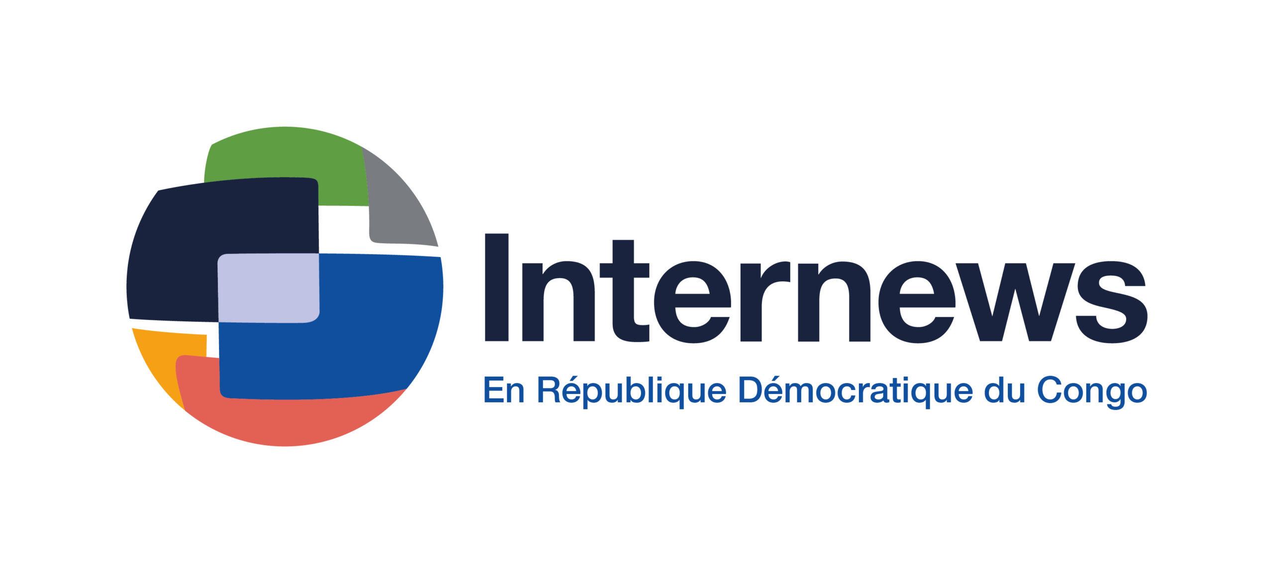 Internews en RDC